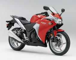 Honda CBR 250 Image