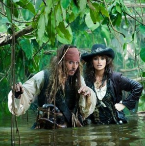 pirates of the caribbean 4 photos | new pirates of the caribbean 4 pictures | pirates of the caribbean 4 images