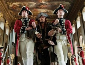 on stranger tides poster | on stranger tides pictures | pirates of the caribbean 4 official poster | pirates of the caribbean 4 wallpapers