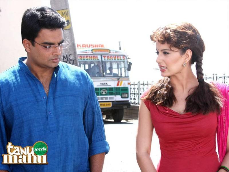 Click Here For TANU Weds Manu Movie