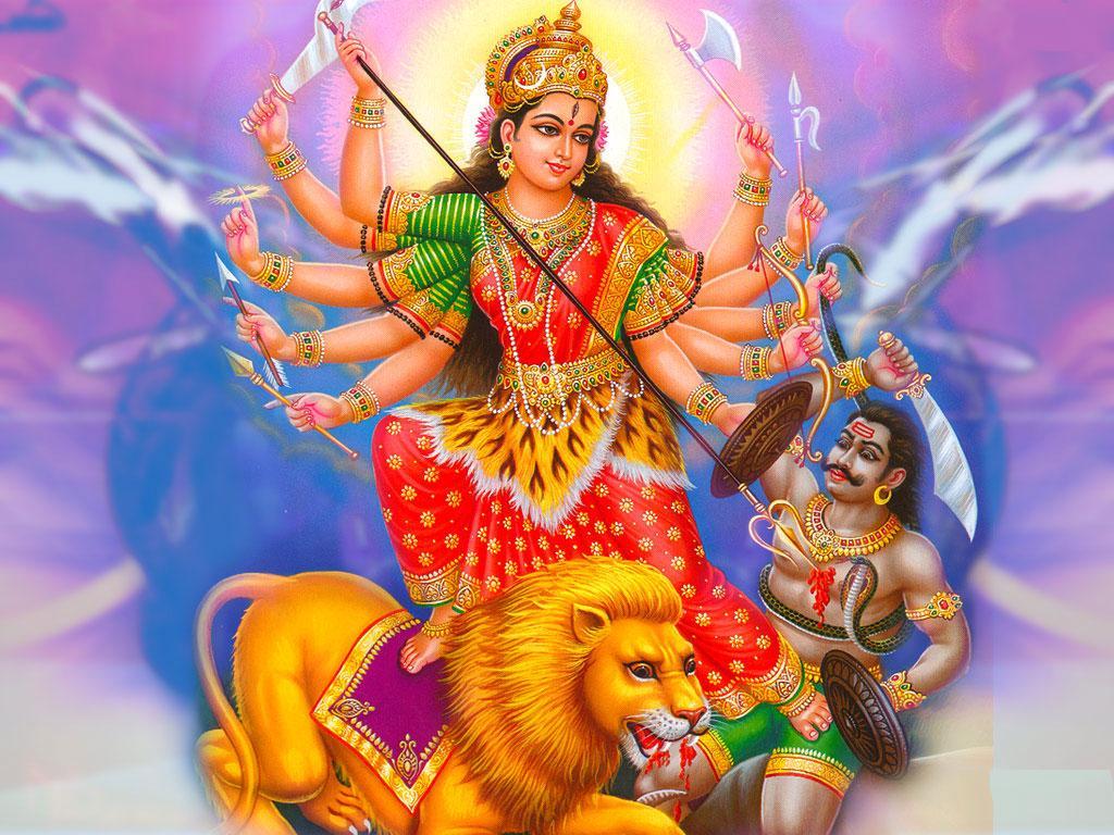Image result for goddess durga
