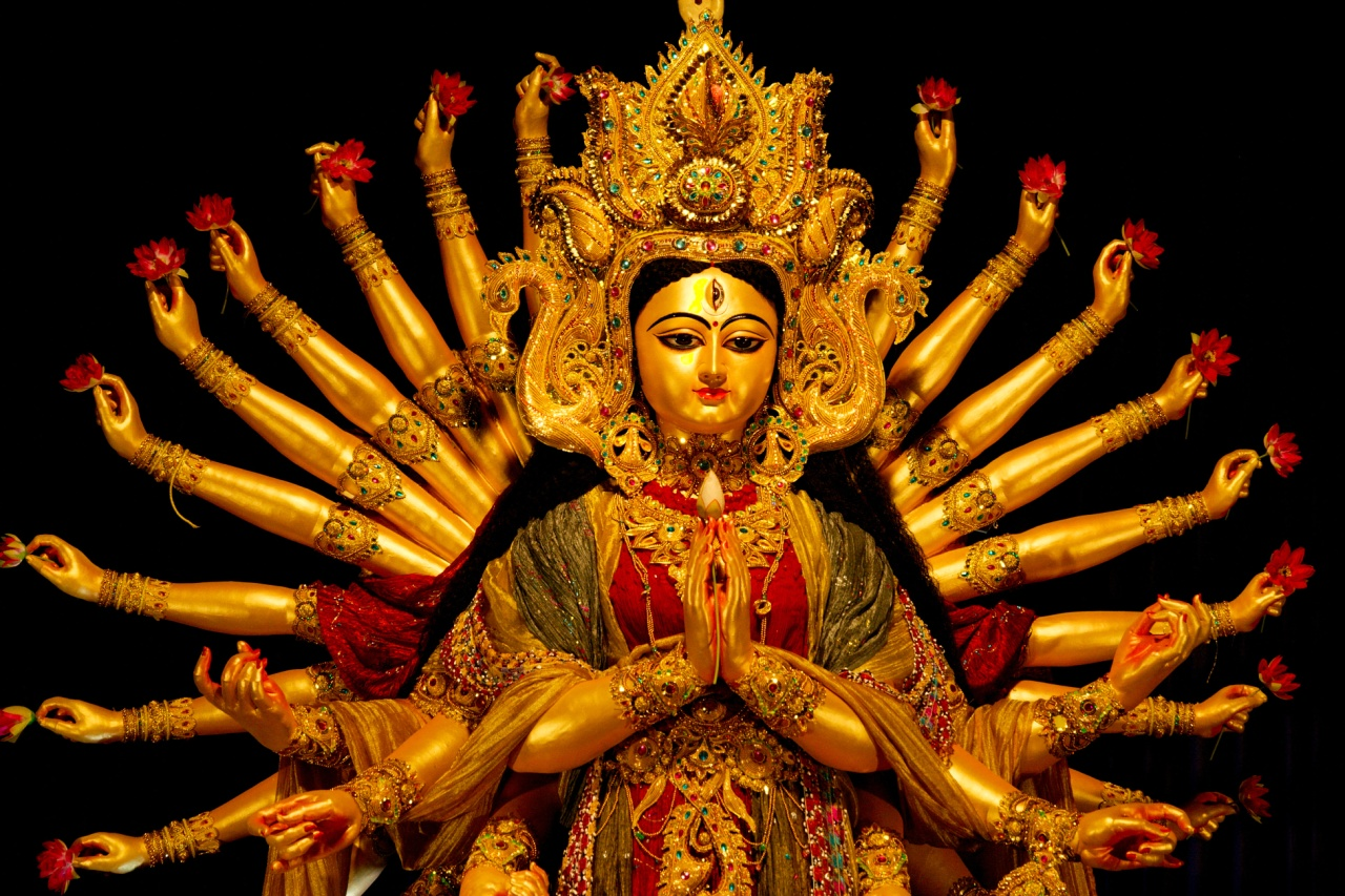 Navratri 2014| Navaratri 2014 – The Nine Nights of Goddess