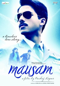Mausam 2011 | Mausam Movie Images | Images of Mausam | Mausam Movie