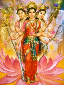 Parvati Homa | Goddess Parvati | Parvati Homam | Parvati Goddess