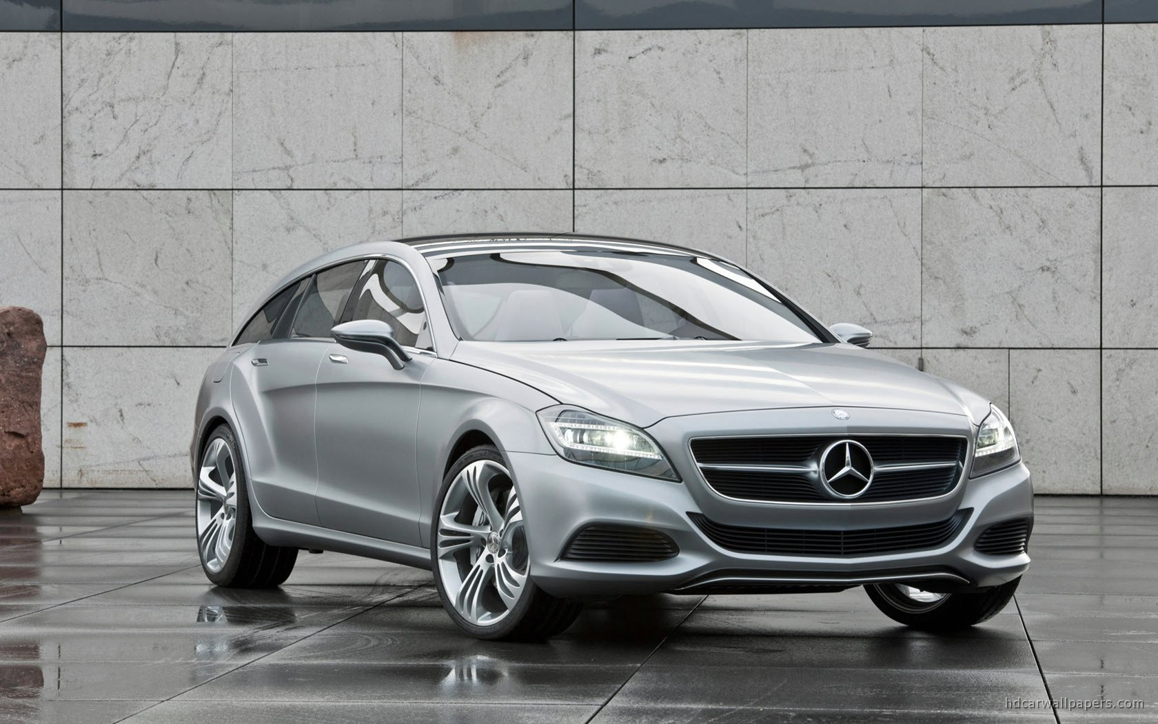 benz mercedes cars mid cls range amg segment shooting concept break middle