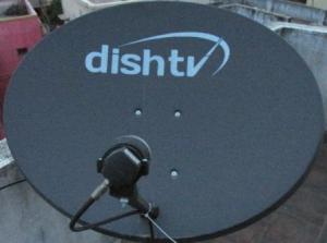 DTH Service Providers Images, Direct-To-Home television Images